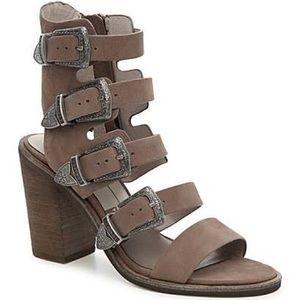🙌🏼DOLCE VITA🙌🏼 LAYELL leather sandal